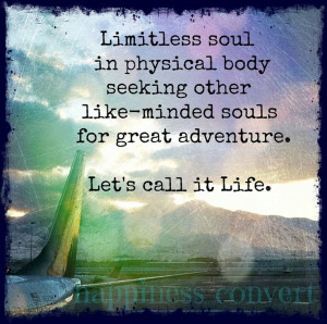 Limitless soul
