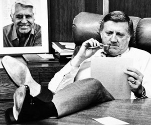 ... have a heart attack. I give them.' Quotes from George Steinbrenner