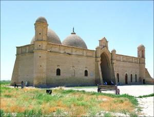Architecture Kazakhstan3