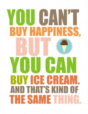 Go Back > Gallery For > Cute Ice Cream Quotes