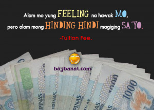 Tagalog Funny Love Quotes | Tagalog Quotes
