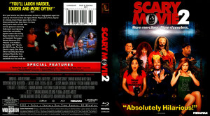 Scary Movie 2 Funny Scary movie 2 date 03 18 2013