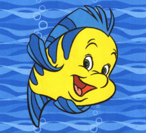 Leave you sleeping 'round with the flounders