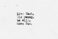 Typewriter quotes :3