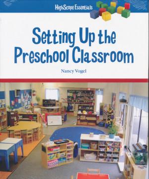 Preschool Classroom...