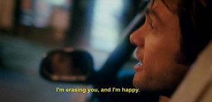 movies films Jim Carrey Eternal Sunshine of the Spotless Mind