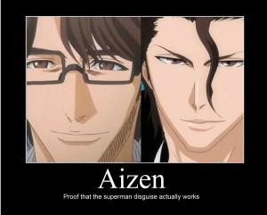 Aizen ***Aizen***