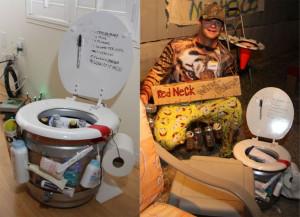 My White Trash, Redneck, Trailer Park 40th Birthday Party! | Designs ...