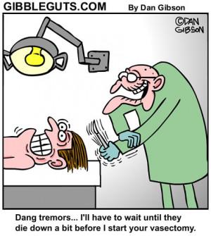 funny vasectomy