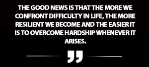 overcoming hardship quotes - Google Search