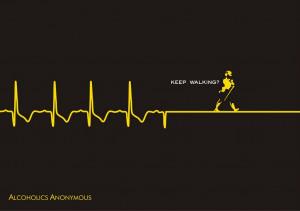 Keep Walking Midnightmeowth