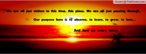 Aboriginal Quote Profile Facebook Covers