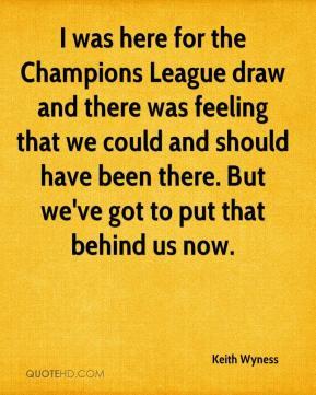 League Quotes