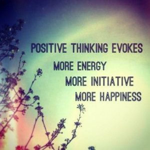 Positive Thinking Quotes (9)