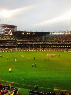 Melbourne Cricket Ground MCG Photo MCG