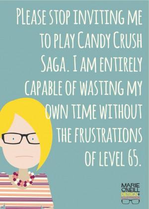 Crushes