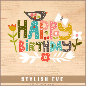happy birthday cards for women