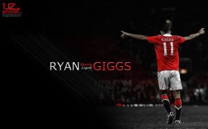 Ryan Giggs Wallpaper HD 2013 #14