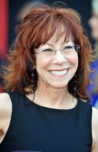 Mindy sterling icarly