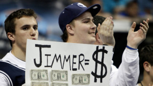 Should College Athletes Get Paid?' Is the Wrong Question