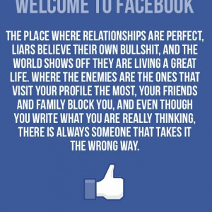 funny facebook quotes about friends