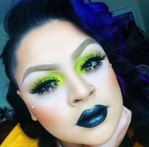 Funny Makeup Artist Quotes The funny makeup artist is