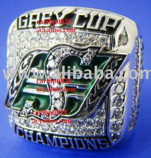 2007_Saskatchewan_Roughriders_Grey_Cup_Ring.jpg