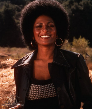 ... inc all rights reserved titles foxy brown names pam grier still of pam