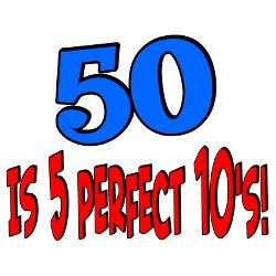 50_is_5_perfect_10s_tile_coaster.jpg?height=250&width=250&padToSquare ...
