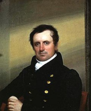 Famous quotes / Quotes by James Fenimore Cooper / Quotes by James ...