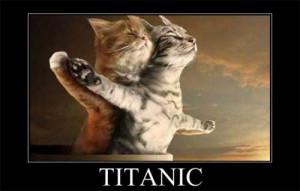 Titanic 3D movie quotes