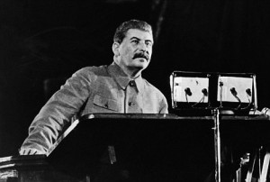 Stalin was not a mass murderer, claims dictator's grandson as he sues ...