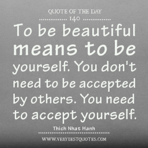 Thich Nhat Hanh Quotes, beautiful quotes, Beauty Quote of The Day