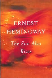 The sun also rises essays