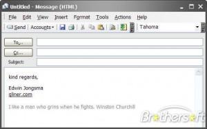 professional email signature quotes email signature examples email ...