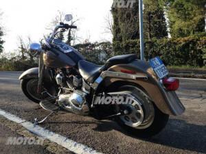 Harley Davidson Nuovi Credited