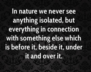 Best Nature Quotes Free - FunnyDAM - Funny Images, Pictures, Photos ...