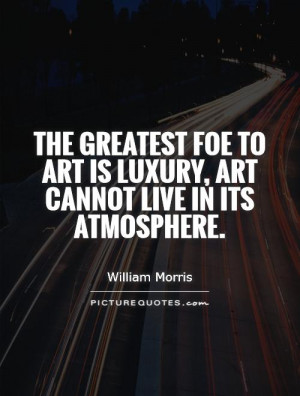 Luxury Quotes