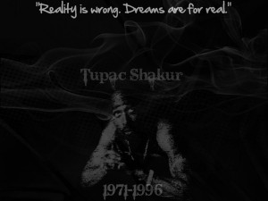 Tupac Quotes About Friends | Permalink