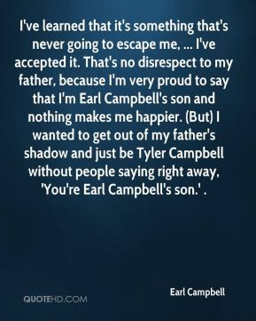 quotes temple earl campbell quotes