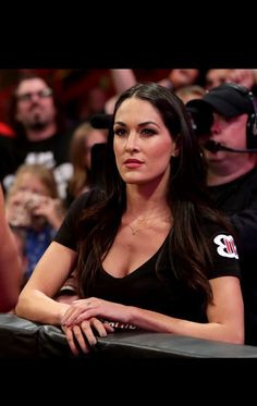 Brie Bella More