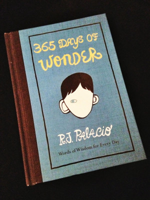 365 days of wonder quotes pdf