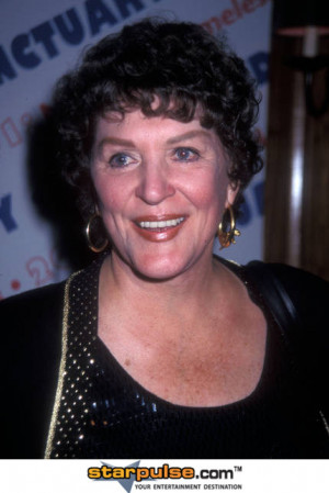 Majel Barrett Roddenberry Dies