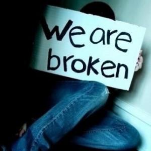 Heart Broken Quotes