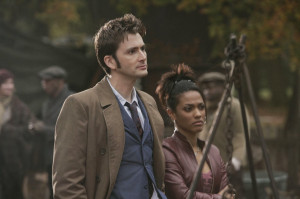 Tenth Doctor Month: Quote Of The Day #18