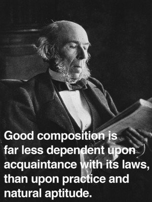 The Philosophy of Style: Herbert Spencer on the Economy of Attention ...