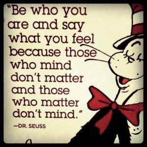 Happy Birthday, Dr. Seuss