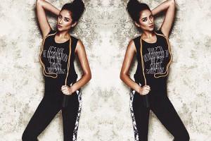 Shay Mitchell komt met haar eigen kledinglijn! - Fashionista