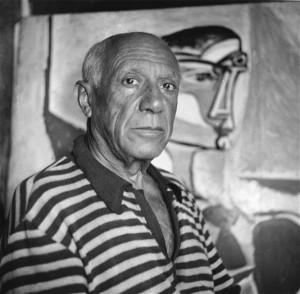 Internet acerca Picasso a clase