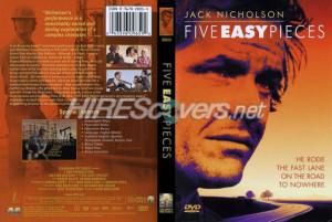 Filename Five Easy Pieces